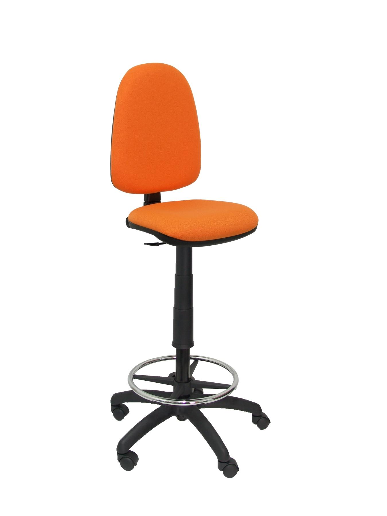 Mobilya'ten Tabureler ve Ayak İskemleleri'de Dışkı ergonomik kalıcı İletişim evi mekanizması  kısılabilir yüksek irtifa ve çember ayak mandalları yukarı koltuk ve geri döndürmez dokunun