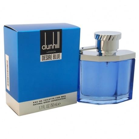 DUNHILL DESIRE BLUE EDT 50 SPRAY
