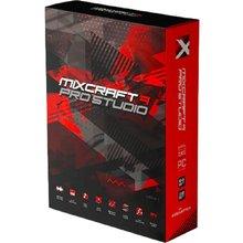 MIXCRAFT 9 PRO – logiciel de musique AUDIO en STUDIO, WIN numérique, acoustique