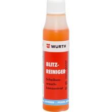 Wurth skoncentrowane mydło do czyszczenia szkła 32 ml Unisex cztery pory roku wysokiej jakości kocham mój samochód tanie tanio DE (pochodzenie)