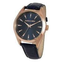 Men's Watch Devota & Lomba DL014ML-03BLBLU (40 mm)