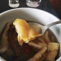 例假后必喝的补血美容汤的做法图解7