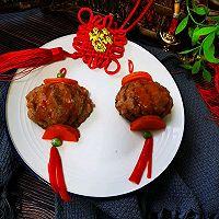 """#美食说出""""新年好""""#新年必备菜:大红灯笼高高挂的做法图解9"""
