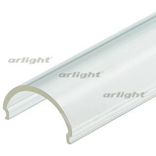 016624 Screen ARH-WIDE-B-H20-2000 Round Clear PM [Plastic]-2 M. ARLIGHT-LED Profile Led Strip/ARLIGHT ARH/Screen.