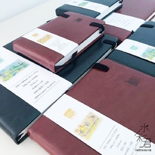 Baohong Pure Cotton Watercolor Paper Book 300g Portable Travel Pocket Acuarelas Sketchbook Travel Book Art Supplies