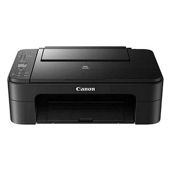 Multifunction Printer Canon Pixma TS3350 7,7 Ipm WiFi Black