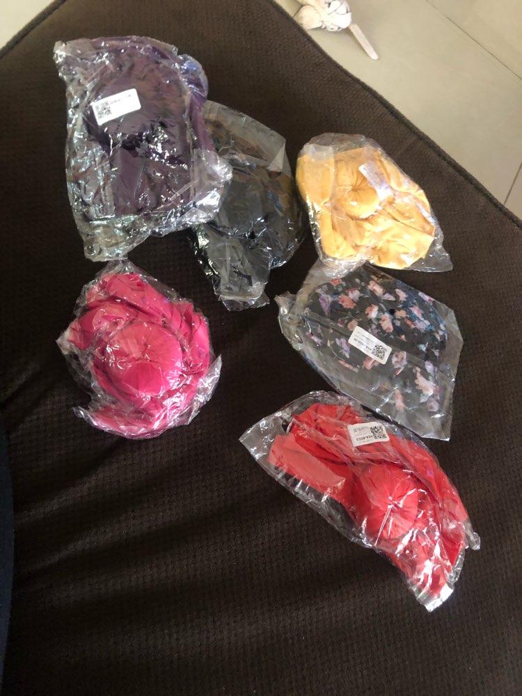 2019 Baby cotton blends Headband Soft Rabbit Bowknot Turban Hair Bands for Children Girls Elastic Headwrap Children Baby Turban