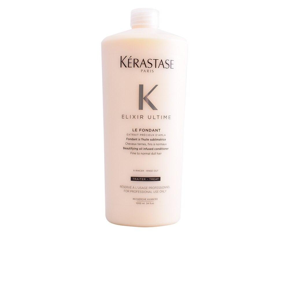 Nourishing Conditioner Elixir Ultime Le Fondant Kerastase (1000 Ml)