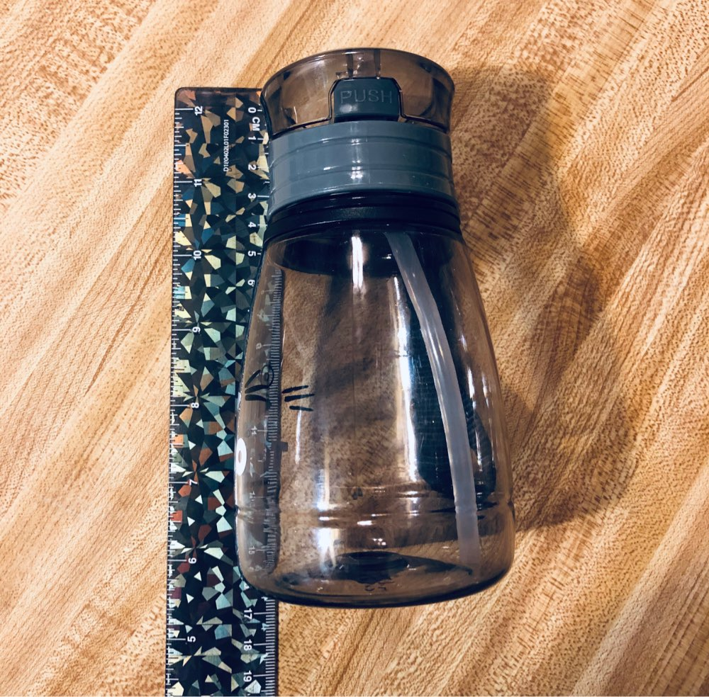 Children's Water Cup Leak proof Straw Bottle Summer Student kettle Cute Portable Plastic Sport Bottles for Kids|Water Bottles| |  - AliExpress