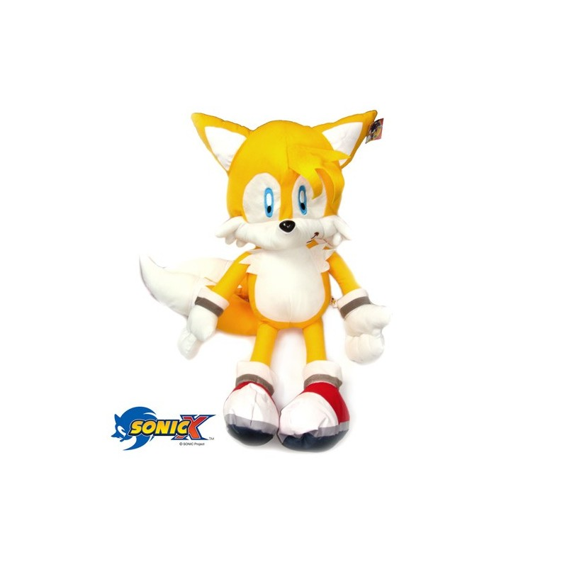 Tails 70cm Stuffed Toy Giant-Series Sonic