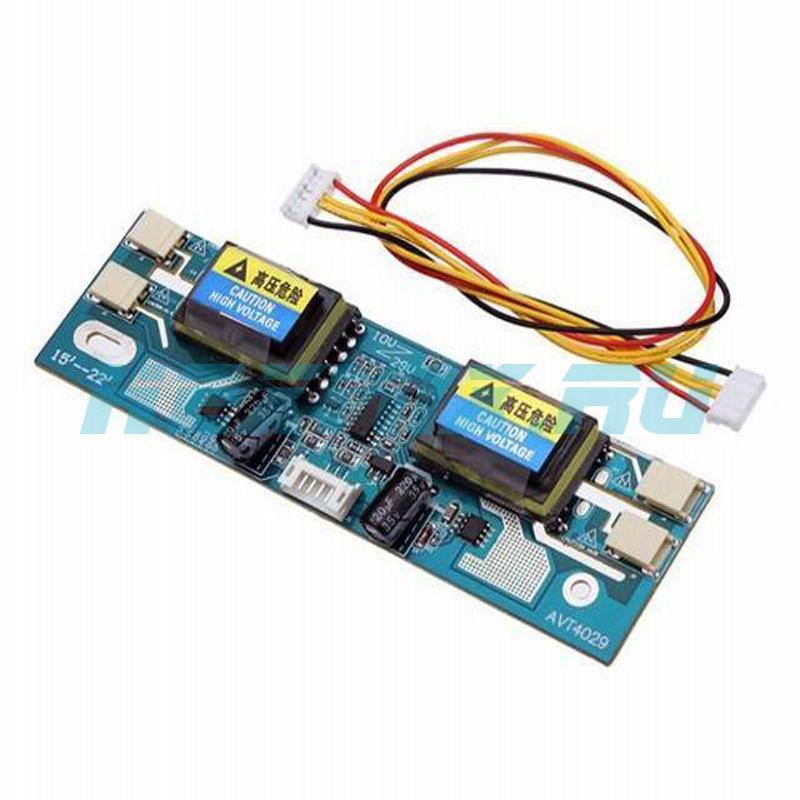 AVT4029 CCFL Inverter 4 Lamps
