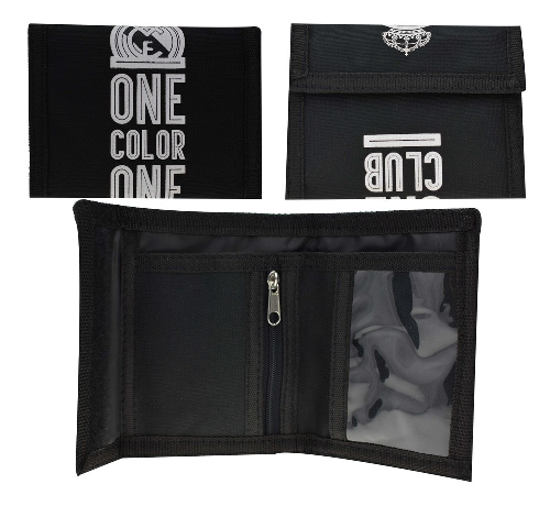 Wallet Real Madrid With Velcro
