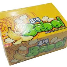 GIFT Banana Bubble-Chewing Big-Babol REAL GUM Perfect-Taste VALENTINE