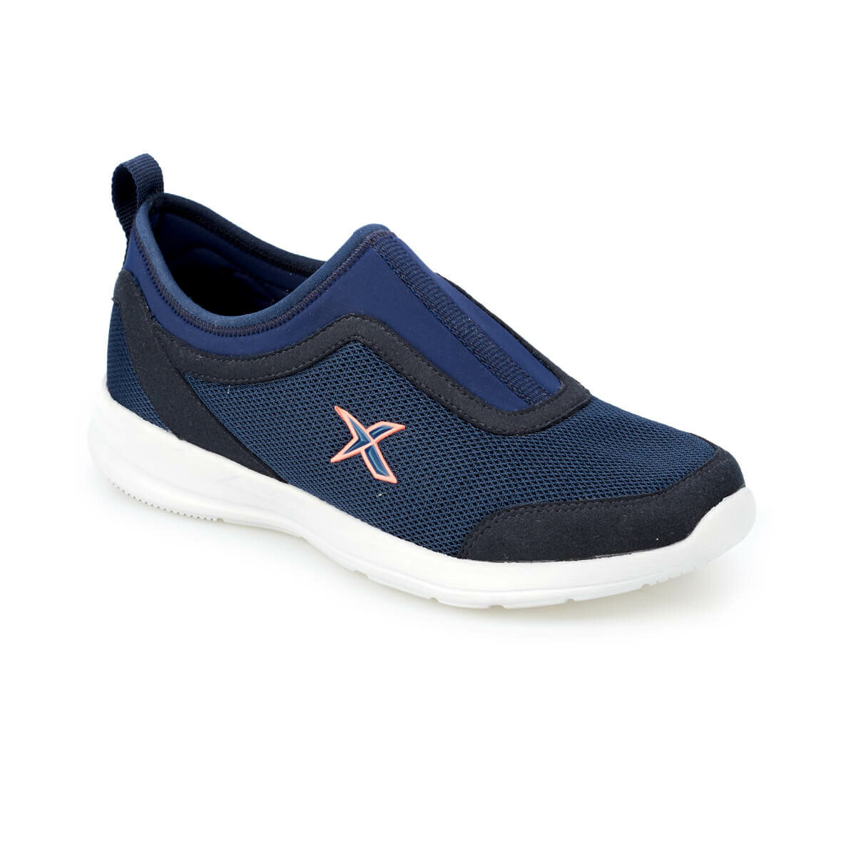 FLO ARON W Navy Blue Women 'S Comfort Shoes KINETIX