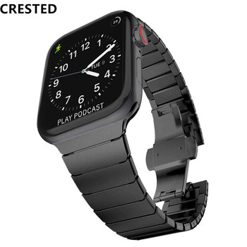 Strap For Apple watch band 44 mm/42mm 40mm 38mm iwatch bracelet for apple watch series 5 4 3 2 band 44mm 40 42 38