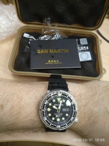 Relógios mecânicos Relógio esporte Relógio