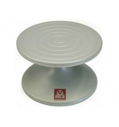 TORNETA PROFESSIONAL SIO-2 PLATE AND ALUMINUM FOOT INJECTED 17 CM DIAMETER
