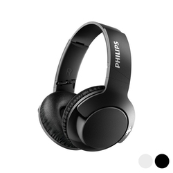 Foldable Headphones with Bluetooth Philips SHB-3175/00 USB BASS+ 40 mW