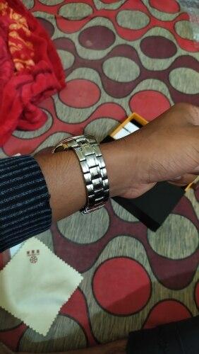 -- Relógio Relógios Negócios