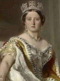 歐洲皇室秘聞