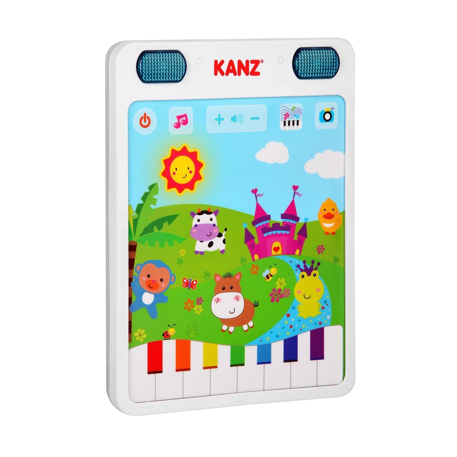 Ebebek Kanz Happy Farm My Tablet