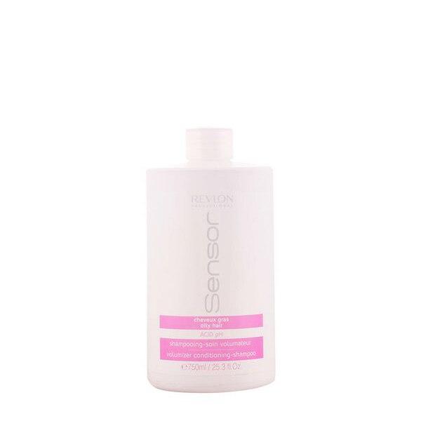 Volumising Shampoo Sensor Volumizer Revlon