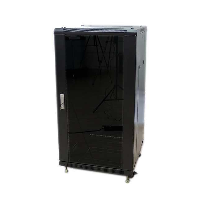Raised Floor Rack Cabinet Type 19 Inch Cabinet 32U 600x1000x1610