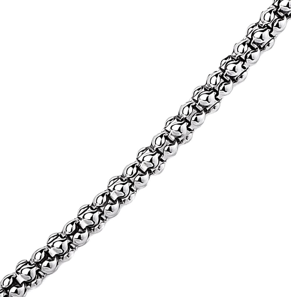 Silver Chain Sunlight Sample 925