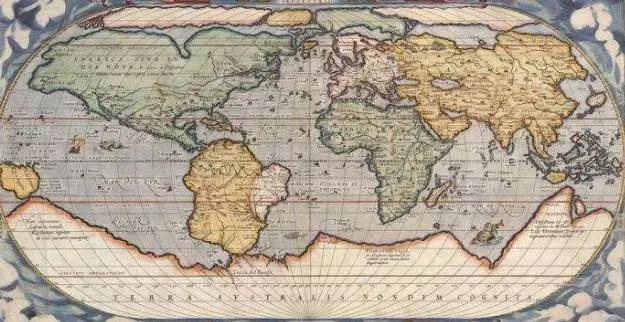 为什么世界历史应从公元1500年开始?直到哥伦布、达·伽马和麦哲伦进行远航探险时才开始