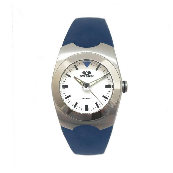Damen Uhr Zeit Kraft TF1110L 01 (28mm)