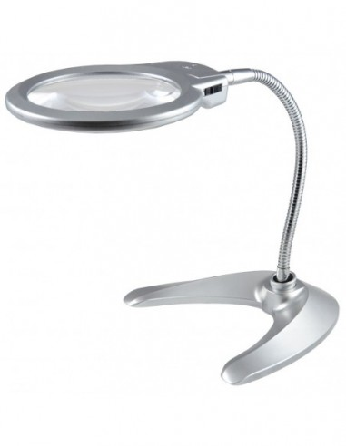 JBM 53227 MAGNIFIER LED TABLE