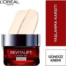 Loreal Paris Revitalift Lazer X3 Day Care Cream 50 ml 197200575