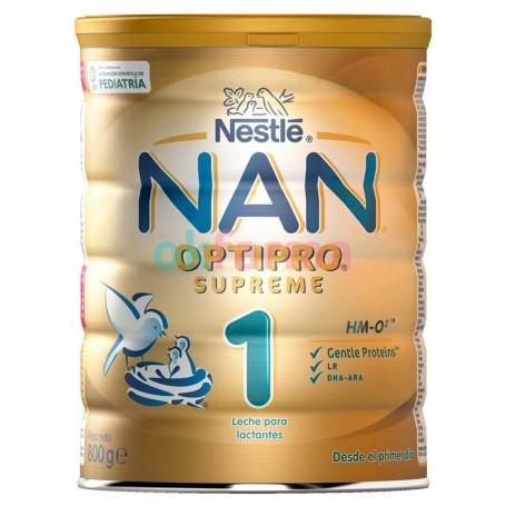 Nestle NAN 1 Optipro Supreme 800 GR