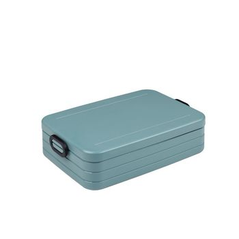 Lunchbox big take to break - nordic green