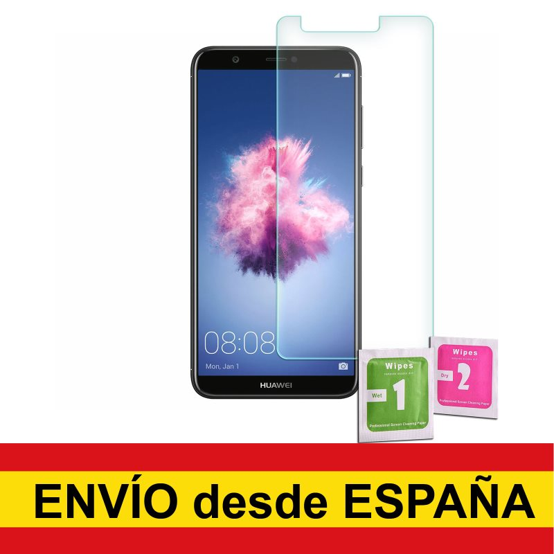 HUAWEI P SMART 2018 / ENJOY 7S tempered glass screen Protector