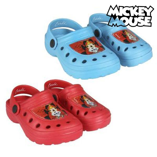 Beach Sandals Mickey Mouse 73031