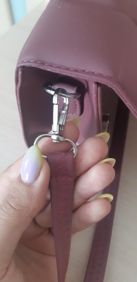 Women's trend handbag