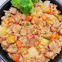 五花肉土豆焖饭的做法图解9