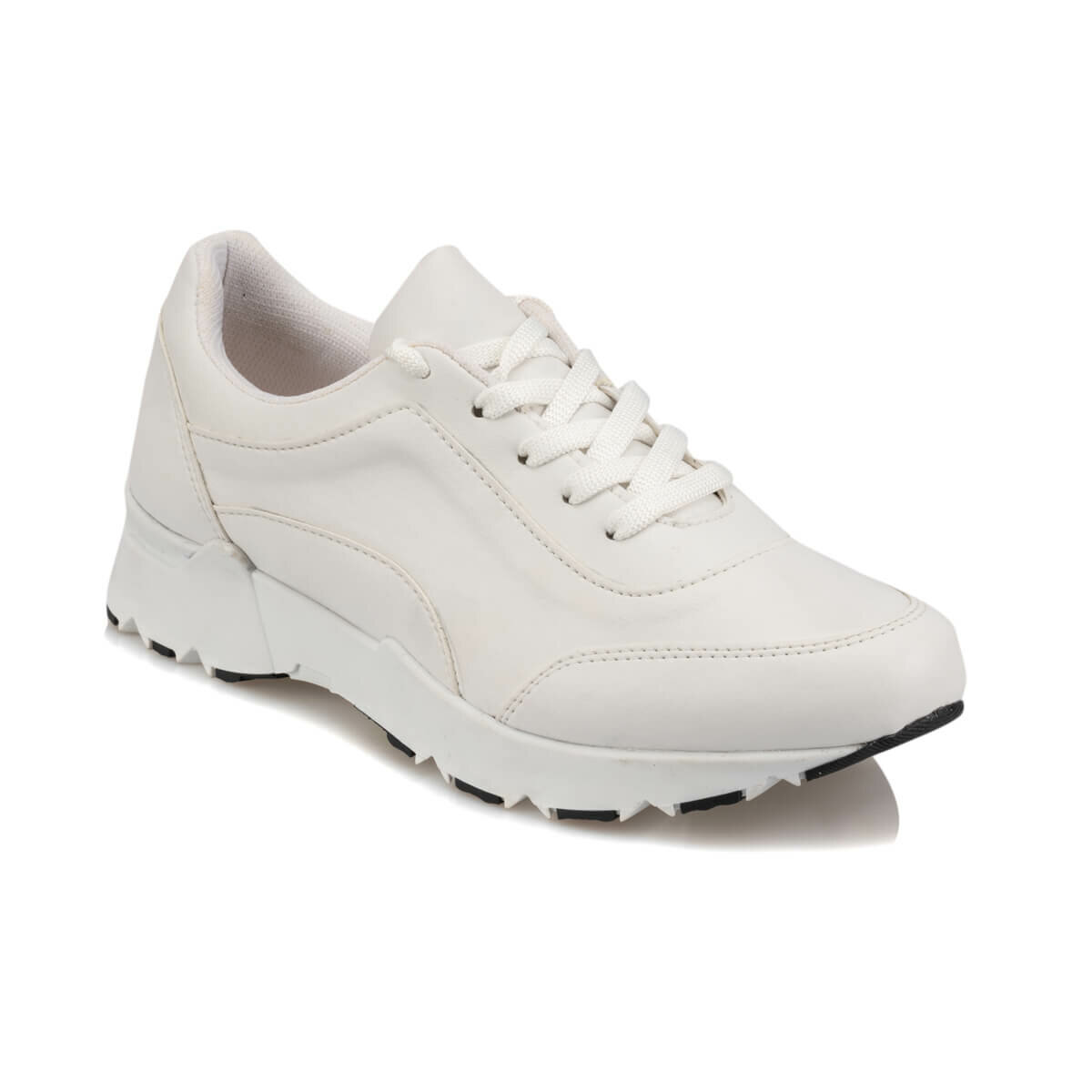 FLO 92.314715.Z White Women 'S Shoes Polaris