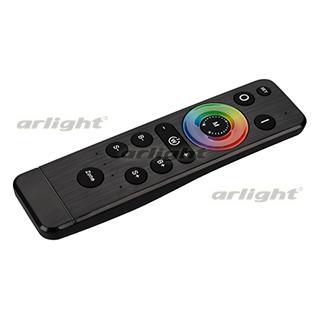 027154 Remote Control ARL-1022-SIRIUS-RGBW Black (4 Zone 2.4G) [Metal] Box-1 Pcs ARLIGHT-Управление Light/COMFORT [^ 84