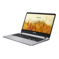 "Notebook Asus X507MA BR41 15 6"" Celeron N4000 4 GB RAM 256 GB SSD Grey