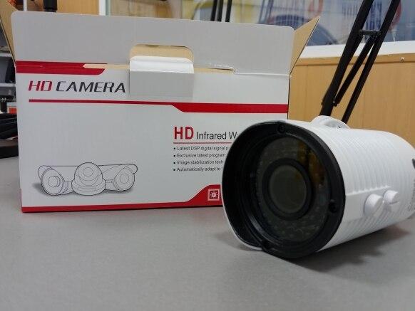 -- 2.8mm-12mm Detectar Câmera
