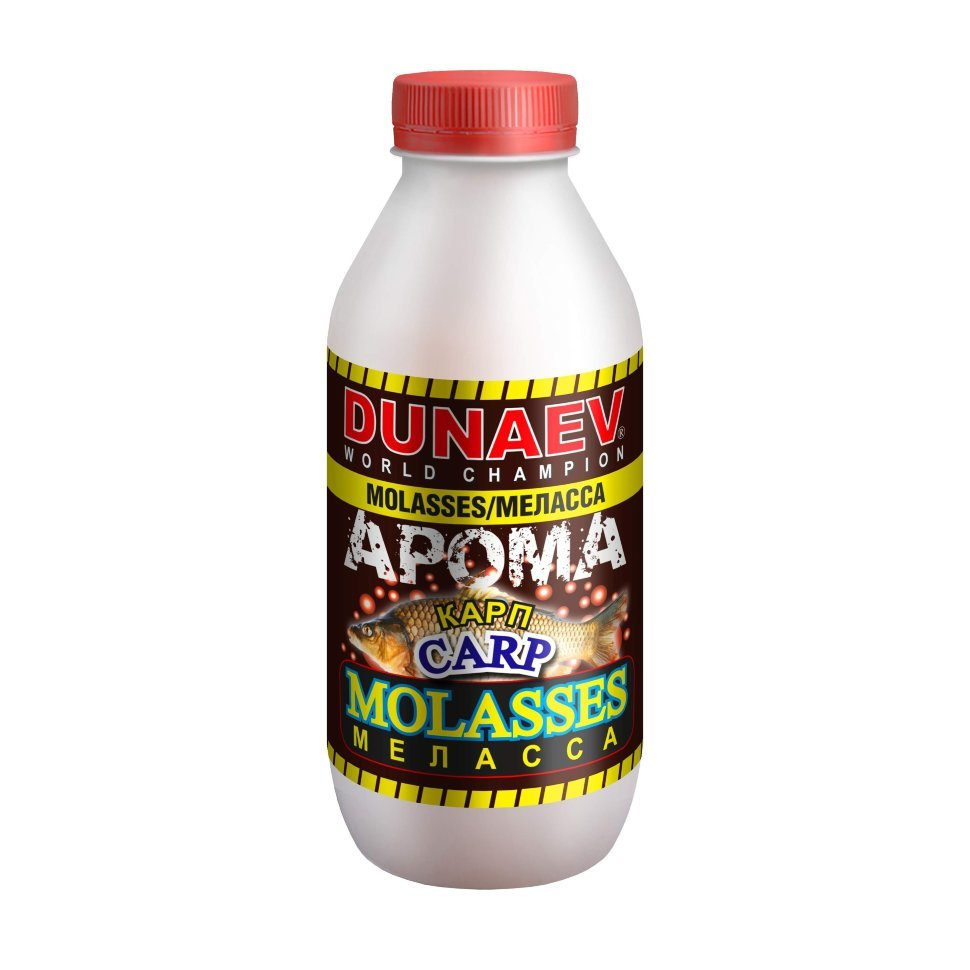 Danube Aroma Molasses Carp 500 Ml