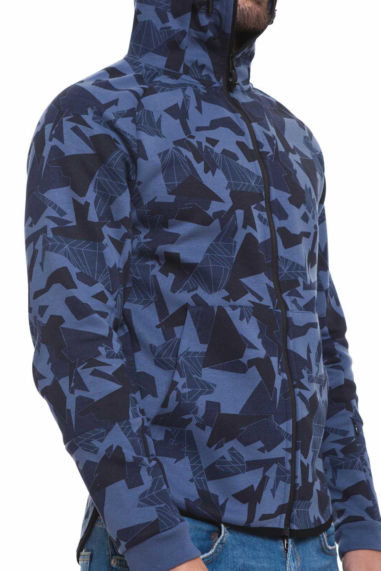 Born богатый балателли свитер для мужчин темно синий спортивный BR2E111087AA2BRC 2 - 4