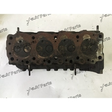Do części do silników diesla ISUZU 4FE1 Crylinder head tanie i dobre opinie CN (pochodzenie) Mechanizm korbowy 2020 original cylinder head