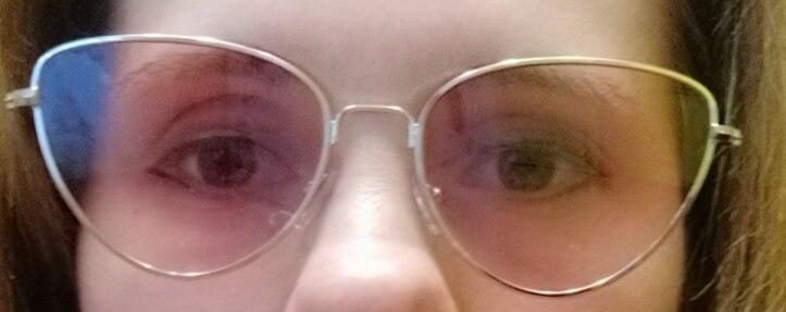 משקפי שמש לאישה דגם 1664 photo review