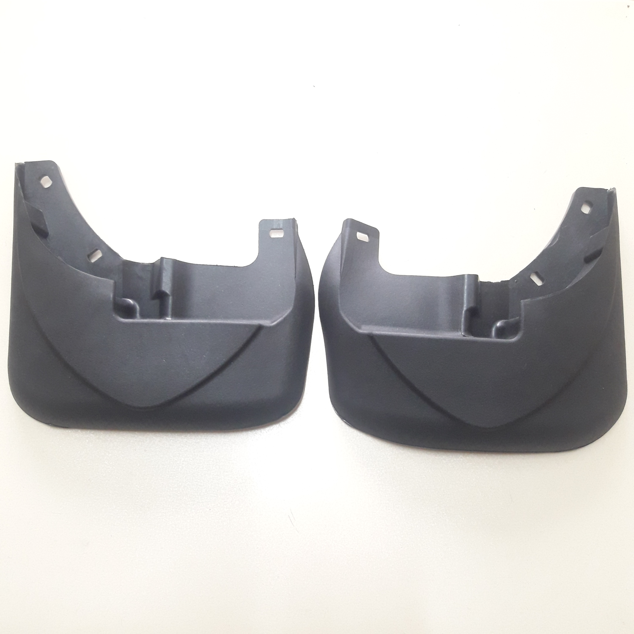 Top Quality Universal Hyundai i10 Car Rubber Moulded MUDFLAPS Full set