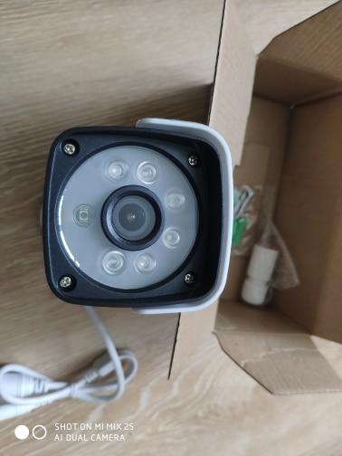-- Câmera Craftsman Dwaterproof