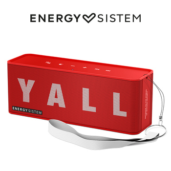 Energy Music Box 5+ Yall Edition