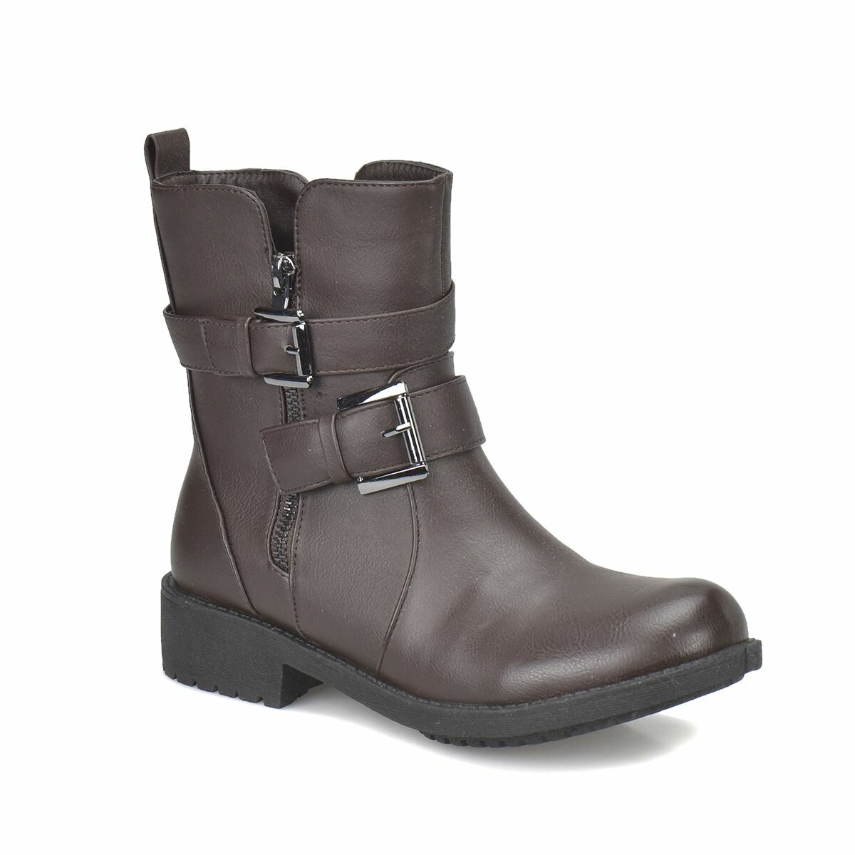 FLO 72.354201.Z Brown Women 'S Boots Polaris